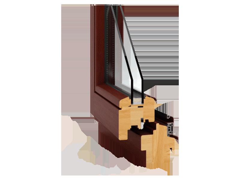 drewno ecoline