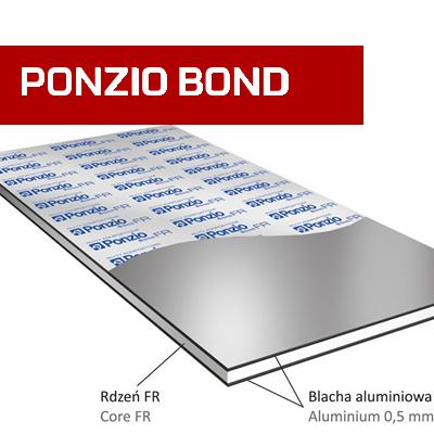 PONZIO BOND k