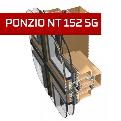 PONZIO NT 152 SG k