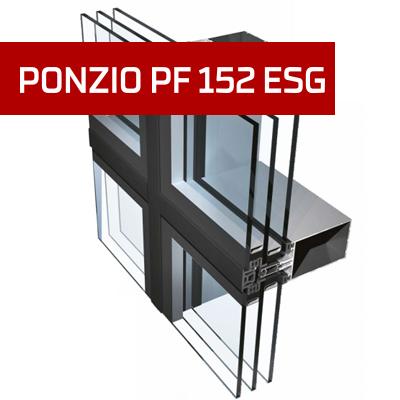 PONZIO PF 152 ESG k