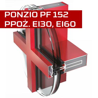 PONZIO PF 152 k