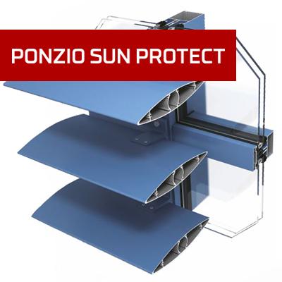 PONZIO SUN PROTECT k
