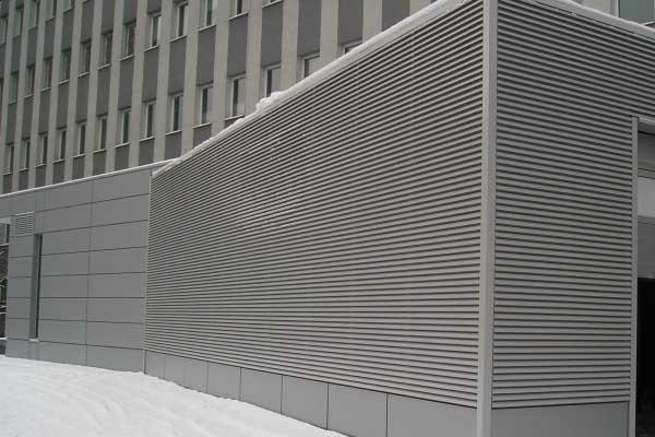 zaluzje fasadowe legnica